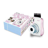 Fujifilm Instax Mini 25 Instant Film Camera