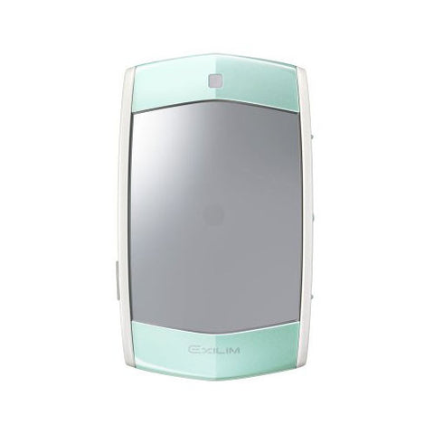 Casio Exilim EX-MR1 14.0 MP Selfie Mirror Digital Camera
