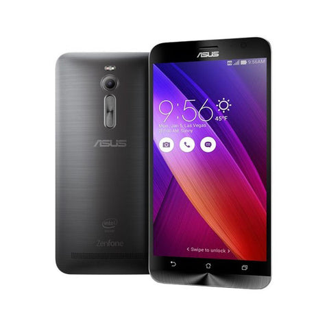 ASUS Zenfone 2 4G LTE Dual-Sim 5.5in 13MP Unlocked