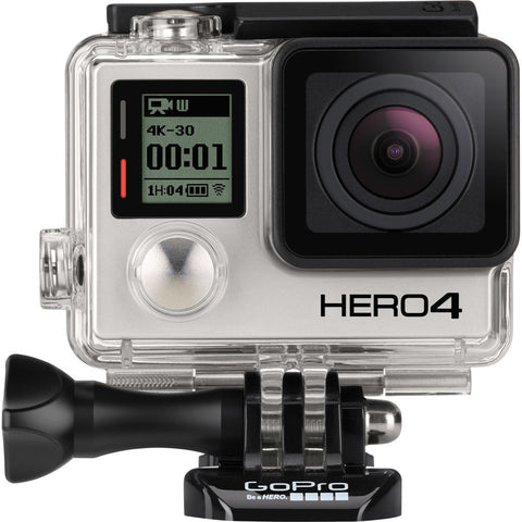 GoPro HERO 4 Surf Edition Bundle