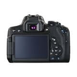 Canon EOS 750D DSLR Camera Body Only