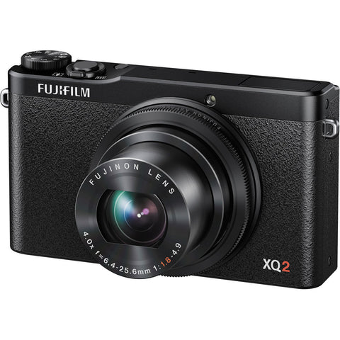 Fujifilm XQ2 Digital Camera
