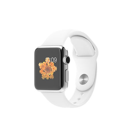 Apple Watch Sport 38mm Silver With Sport Band 302