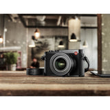 Leica Q Typ 116 24.2 MP 28mm f/1.7 ASPH Lens  Digital Camera