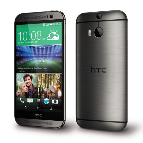 HTC One M8S 16GB Unlocked Smartphone