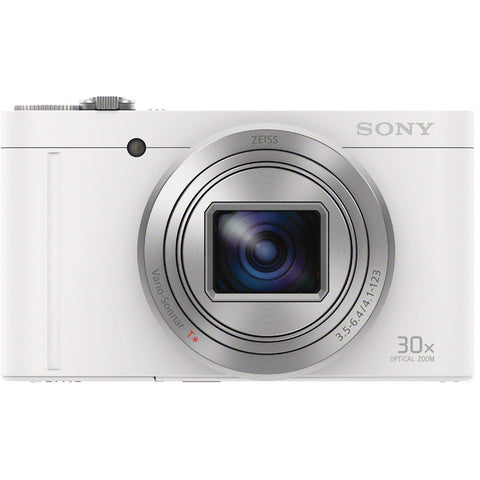 Sony Cyber-shot DSC-WX500 Digital Camera
