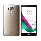 LG G4 Dual SIM H818 32GB QHD Display Unlocked Smartphone