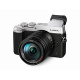 Panasonic Lumix DMC-GX8 Digital Camera kit 14-140mm f3.5-5.6 Lens