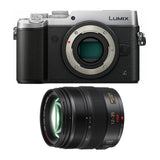 Panasonic Lumix DMC-GX8A Digital Camera Kit 12-35mm lens