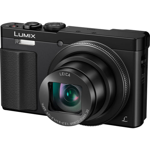Panasonic Lumix DMC-TZ70 NTSC Digital Camera