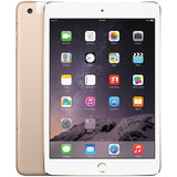 Apple 64GB iPad mini 4 (Wi-Fi + 4G LTE,)