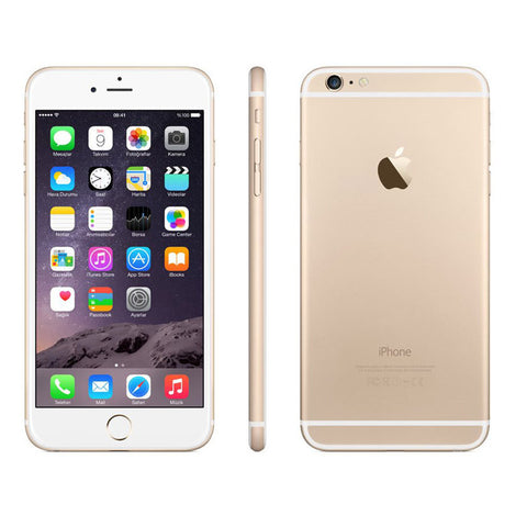 Apple iPhone 6S Plus Factory Never Lock Smartphone