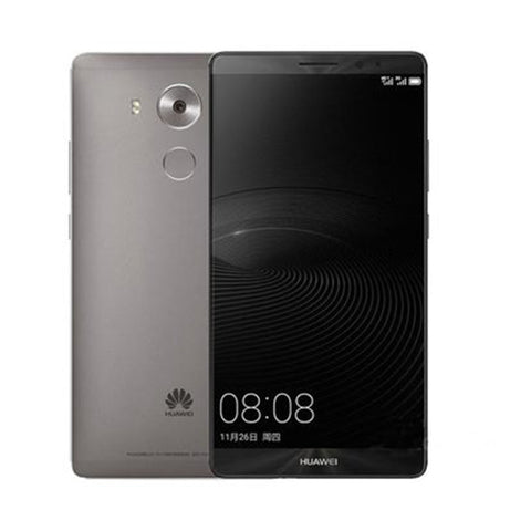 "Huawei Ascend Mate 8 16MP Dual Sim 6"" 32GB Unlocked Smartphone"