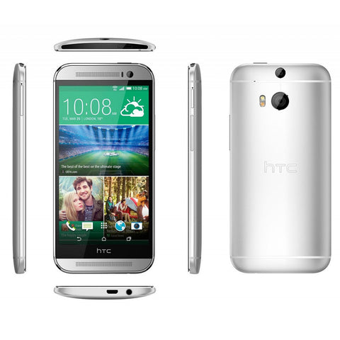 HTC One M8 Eye 16GB Unlocked Smartphone