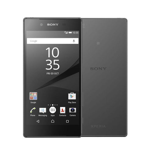 "Sony Xperia Z5 Dual E6633 23MP 5.2"" 32GB Unlocked Smartphone"