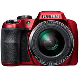 Fujifilm FinePix S9800 Digital Camera