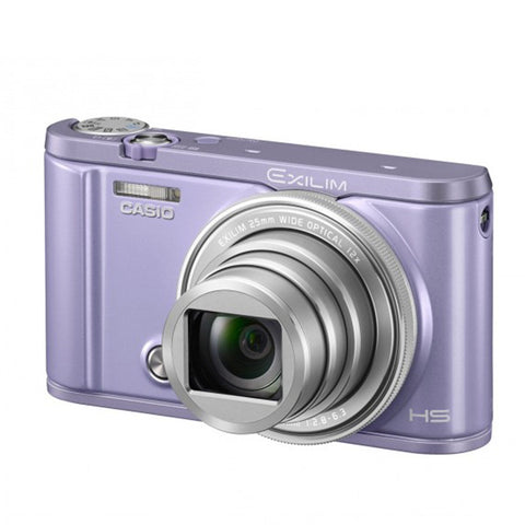NEW CASIO EX-ZR3600 Digital Camera