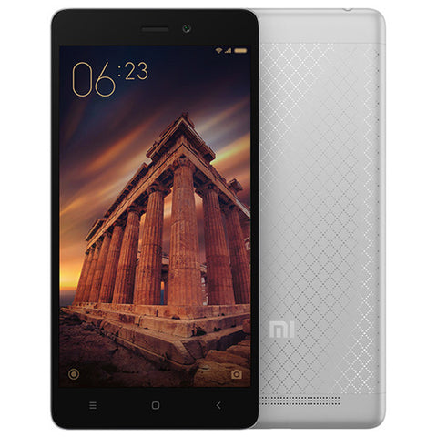 "XiaoMi Redmi 3 -16GB LTE 5"" 13MP- Android Smartphone"