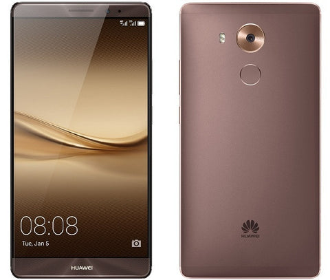 "Huawei Ascend Mate 8 16MP Dual Sim 6"" 64GB Unlocked Smartphone L29"