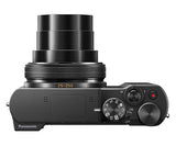 Panasonic Lumix TZ110 20.1M Wi-Fi Camera