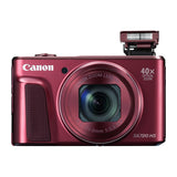 Canon Powershot SX720 HS 20.0MP 40x Zoom Digital Camera