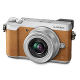 Panasonic Lumix DMC-GX85 Mirrorless Digital Camera with 12-32mm Lens