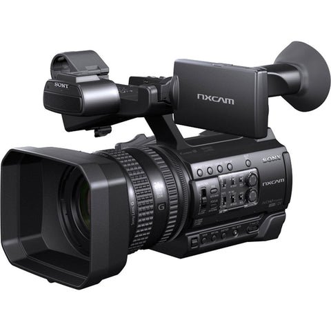 Sony HXR-NX100 Full HD NXCAM Camcorder PAL