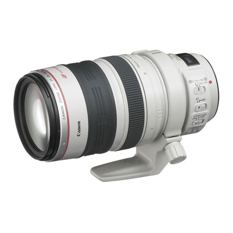 Canon EF 28-300mm f/3.5-5.6 L IS USM Autofocus Lens