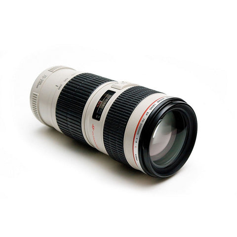Canon EF 70-200mm f/4 L USM Telephoto Zoom Lens