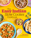 The Easy Indian Slow Cooker Cookery Book
