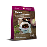 Madras Curry Kit