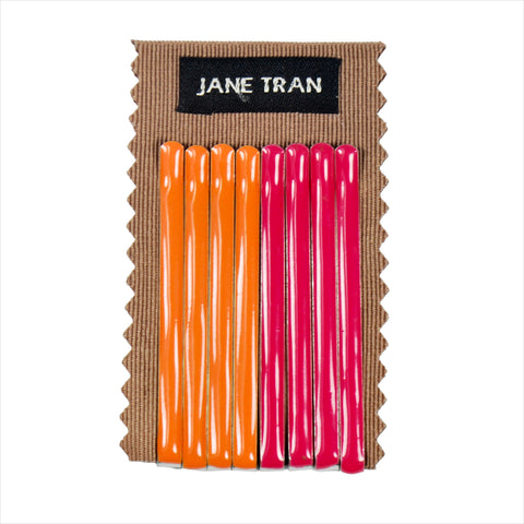 Taffy Duo Bobby Pin Set