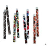 Assorted Modern Floral Prints Bobby Pin Set