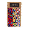 Abstract Expressionist Print Bobby Pin Sets