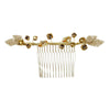 Crystal constellation comb