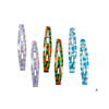 Large Babylon Print Clip Set