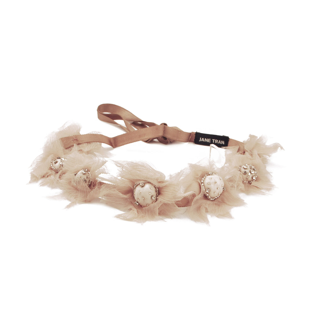 Dreamy Garland Headband