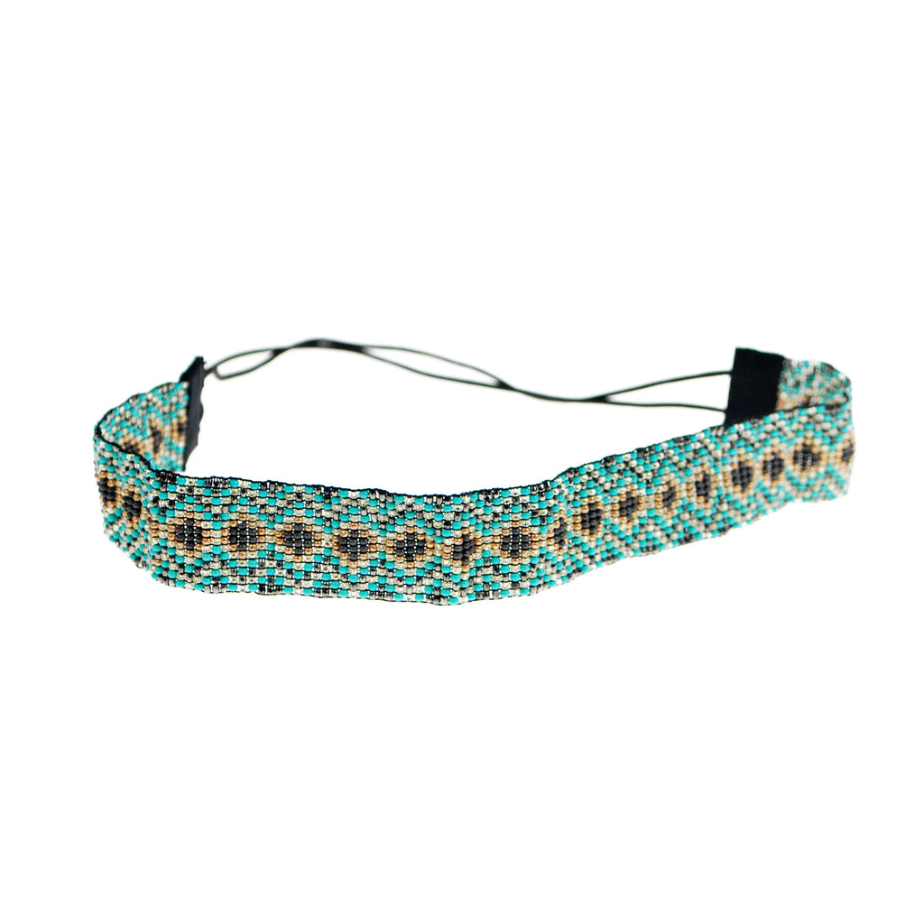 Wide Heritage Headband