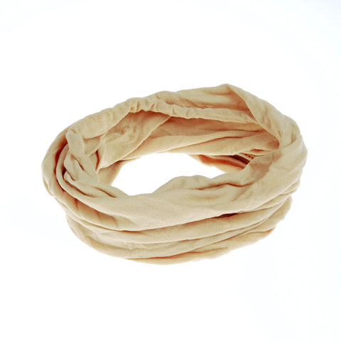 Rustic Earth Tone Headwrap