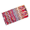Exotic Print Headwrap