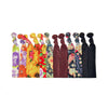 Assorted Print Hair Ties