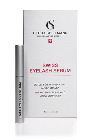 SWISS EYELASH SERUM 4,5ml