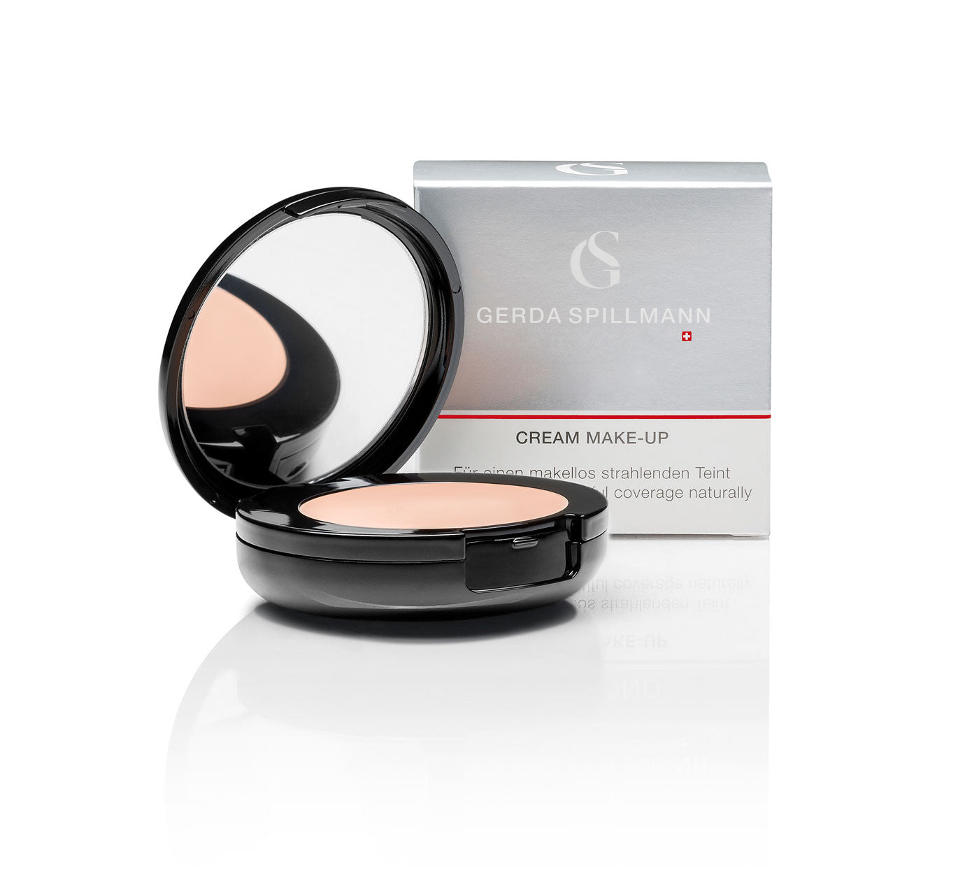 BIO-FOND FOUNDATION 4,5g / 9 COLOURS