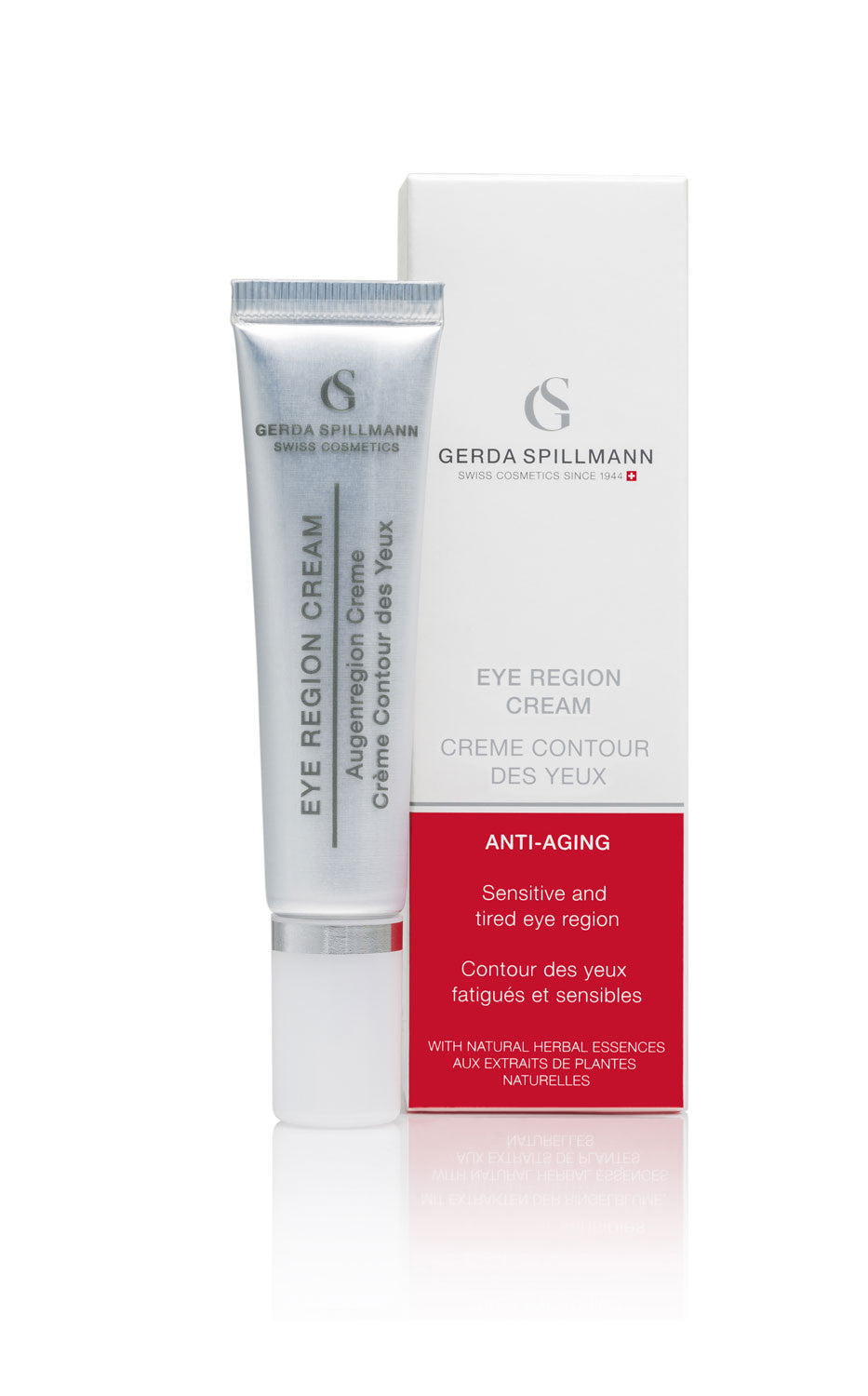 EYE REGION CREAM 15ml
