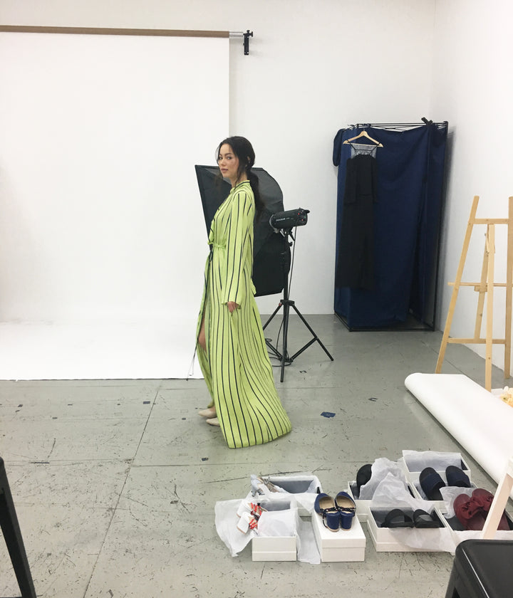 YT X ALIA Resort 2018 arriving soon!
