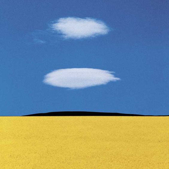 Art & Design | Escape to the Vivid World of Franco Fontana
