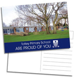 Pupil/Student Appraisal Postcards