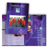 School Profile Folders