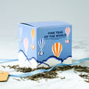 Teas Of The World Gift Box