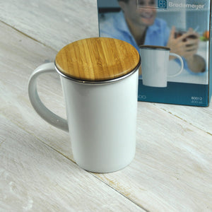 Easy Brew Bredemeijer Mug With Infuser
